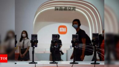 Xiaomi is having a 'great' 2021 and rivals should be worried - Times of India