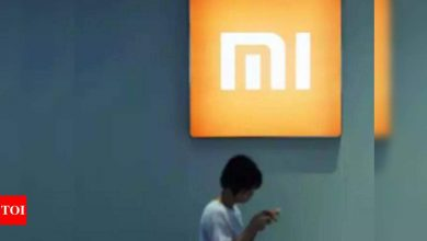 Xiaomi leads 5G Android phone shipments globally: Report - Times of India