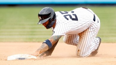 Yankees place Gleyber Torres on IL after concerning injury