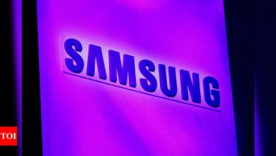 You will now get less ads on your Samsung phone - Times of India