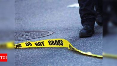 Young man shot in California movie theatre, dies - Times of India