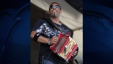 Zydeco Musician Shot While on Stage at Louisiana Festival