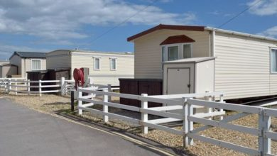 'Ripping the public off' - Staycation prices soar- £2,000 for a week in a caravan
