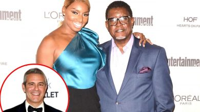 Andy Cohen and Other Housewives Pay Tribute to Nene Leakes' Husband Gregg Following His Tragic Passing as Nicki Minaj and Viola Davis Also React