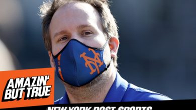 Listen to Episode 83 of 'Amazin' But True': The Drama Never Ends in Mets Land