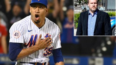 Mets keep rolling with sweep Marlins amid Zack Scott drama