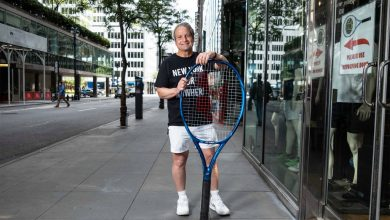 Who's got balls? Tennis players lament shortage with US Open in full swing