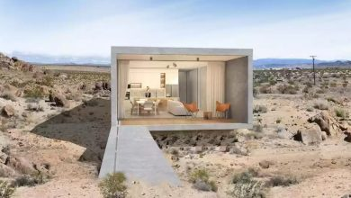 Joshua Tree oasis hailed by U2, Jay-Z and Beyoncé on sale for $1.75M