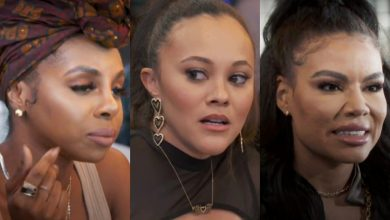 RHOP Recap: Candiace Calls Ashley a H*e and Slams Her for Ruining Girls' Trip, Mia Seeks Answers From Her Estranged Mom, Plus Eddie Reacts to Gizelle Bringing Up Cheating Rumors