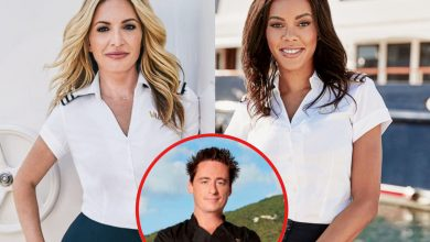 Kate Chastain Says She Would Have Fired Lexi from Below Deck Med and Jokes About Past Hookups With Chef Ben Robinson as He Reveals Where They Stand