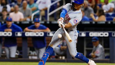 Francisco Lindor might finally be getting hot for surging Mets