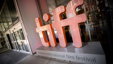 A Toronto Film Festival That Straddles Normal and Virtual