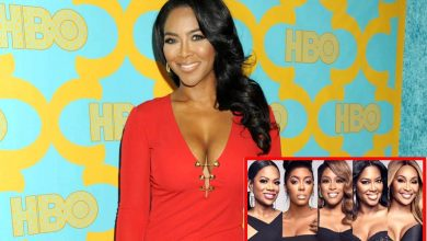 Kenya Moore Confirms RHOA Cast Shakeup As She Teases Return Of OGs And Talks Real Housewives; Ultimate Girls Trip Drama