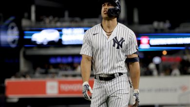 The Yankees have reached their tipping point