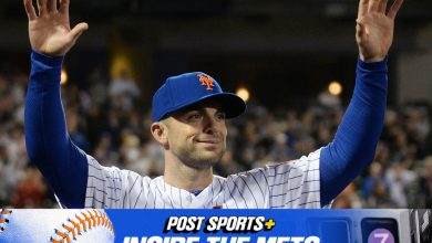 David Wright could've had his own Cooperstown moment