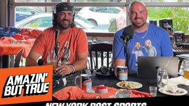 Listen to Episode 85 of 'Amazin' But True': 9/11 Live Fundraiser Podcast from Katch Astoria