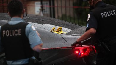 'Overall Crime Decreased in 2020' in the United States, Report Finds