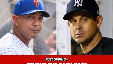 The Yankees and Mets may soon look very different