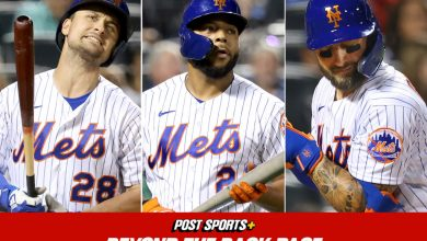 The Mets actually had it right
