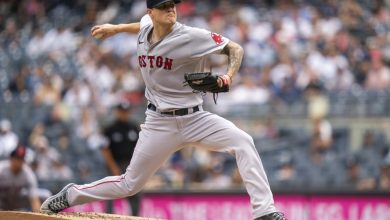 Red Sox vs. Mariners prediction: Bet on surprising pitchers' duel