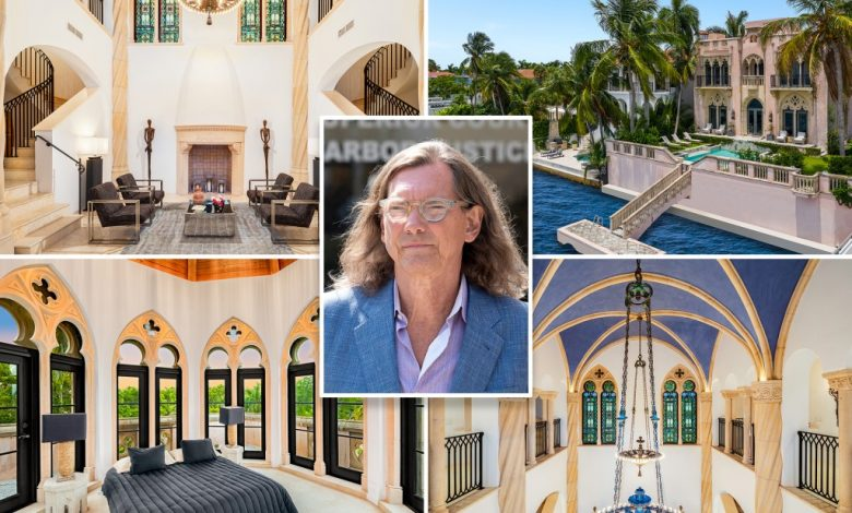 'Marrying Millions' star sells off $25M in luxe homes amid sex assault charges