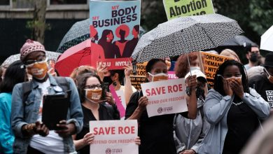 Cecile Richards: Court's Texas Move Could Mean End of Roe
