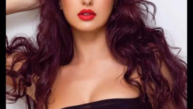 Black party outfits inspired by Nora Fatehi's sartorial choices