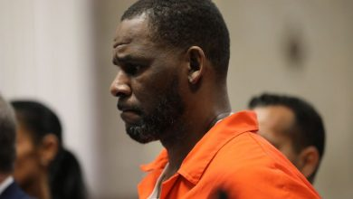 Prosecutors Wrap Up as R Kelly Trial Moves Into Next Stage