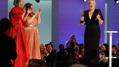 Emmys 2021 ratings: Viewership rises to 7.4M, up 16% from 2020
