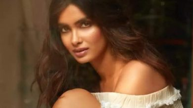 Times when Diana Penty slayed white dresses