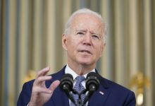 Biden, LGBTQ Community Recognize 10th Anniversary of 'Don't Ask, Don't Tell' Repeal