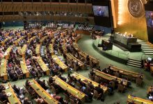 Racism, Climate and Growing Divisions Top UN Agenda as Leaders Meet