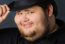 'Fedora Guy' Jerry Messing partly paralyzed after COVID-19 battle
