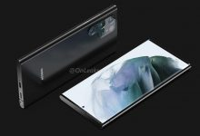 It's Friday, here's the Galaxy S22 Ultra render that has the Android blogosphere abuzz