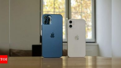 4 reasons why you shouldn't buy an iPhone right now - Times of India