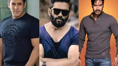 5 Bollywood actors who made their Tollywood debut in 2021  | The Times of India
