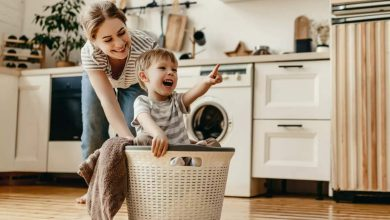 5 parenting tips to learn from around the world to raise independent kids  | The Times of India