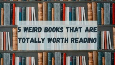 5 weird books that are totally worth reading  | The Times of India