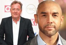 Alex Beresford speaks out after sparking GMB exit rumours amid Piers Morgan's award win