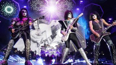 Kiss to unveil 45th anniversary reissue of