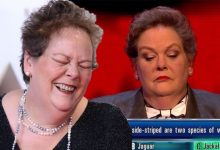 Anne Hegerty hits back at claims she's a millionaire after success on The Chase: 'I wish!'