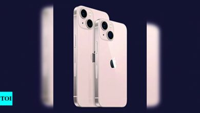 Apple iPhone 13 series lists on Flipkart, here's what you should wait for - Times of India