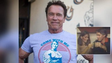 Arnold Schwarzenegger Once Starred In A Travel video About Carnival In Rio De Janeiro That Turned Out To Be Raunchy