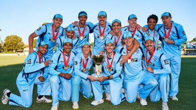 Australia's domestic season start delayed by Covid-19 challenges