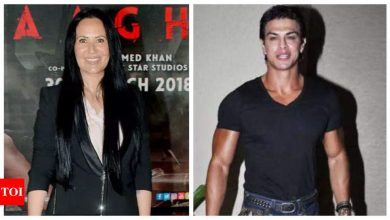 Ayesha Shroff withdraws two FIRs against Sahil Khan over allegations of cheating and criminal intimidation - Times of India