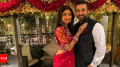 'Bad decisions' and 'New endings'! Shilpa Shetty's latest post is all about life lessons amidst Raj Kundra controversy - Times of India