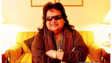 Bappi Lahiri rubbishes false reports of him losing his voice, calls it 'disheartening'  | The Times of India