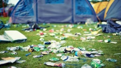 Camping holidays: Devon to ban camping after 'antisocial behaviour' -'blighted by rubbish'