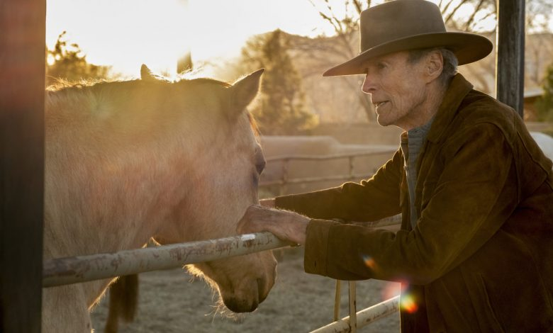 Clint Eastwood Climbs Back in the Saddle for Cry Macho - LA Weekly