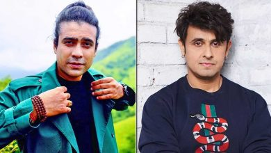 Jubin Nautiyal Was Rejected By Sonu Nigam In A Reality Show